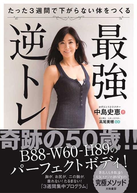 中島史恵さん著 最強逆トレでサンクトバンドのミニループバンドが紹介されました